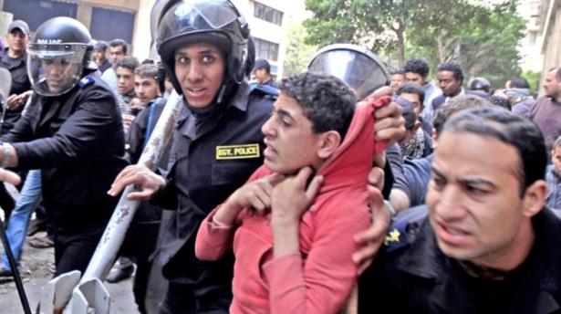 İsrail Gibi Gücü Çocuklara Yetiyor