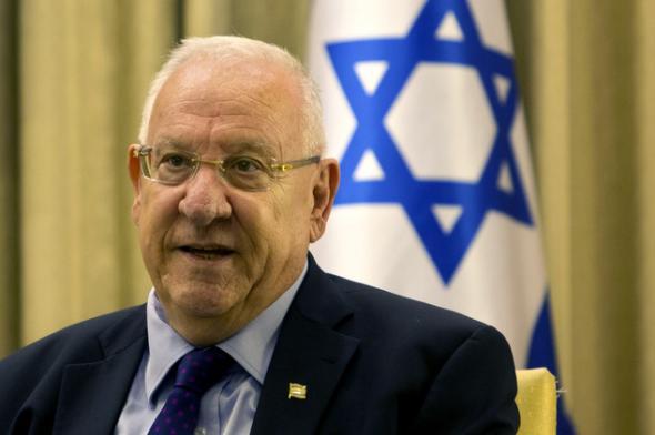 """İsrail Filistin'le """"doğrudan müzakere"""" istiyor"""