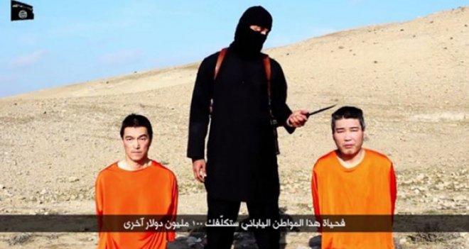 İŞİD Celladı Deşifre Oldu