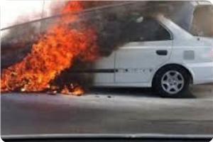Kimliği Belirsiz Kişiler Gazze'de Bir Subayın Aracına Bombalı Saldırı Düzenledi