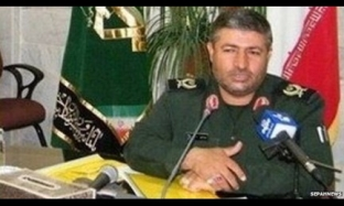 İsrail: Hedefimiz İranlı Komutan Değildi