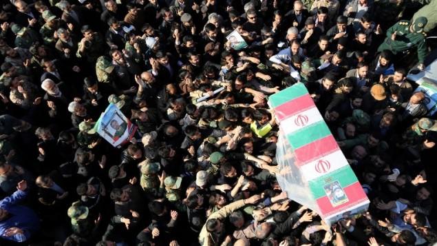 """İran'dan İsrail'in """"Bilmiyorduk"""" İddiasına Yanıt Geldi"""