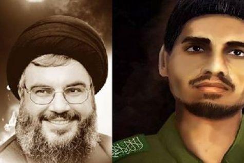 Büyük Komutan Dayf'dan Nasrallah'a Başsağlığı ve İntikam Çağrısı