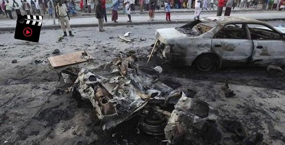 Somali'deki TİKA Başkan Yardımcısı Saldırıyı Anlattı