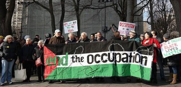 New York Belediye Meclisi'ne İsrail tepkisi
