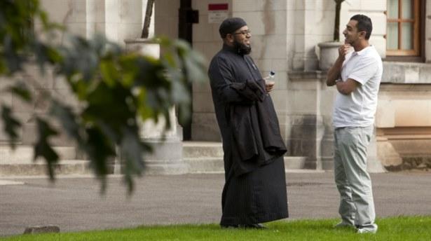 İngiltere'den Müslümanlara Mektup