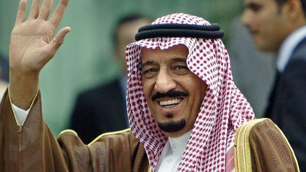 Yeni Kral Selman, Oğlunu Savunma Bakanı Olarak Atadı