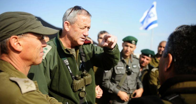 İşgalci İsrail Resmi Seçim Sonuçları Açıklandı