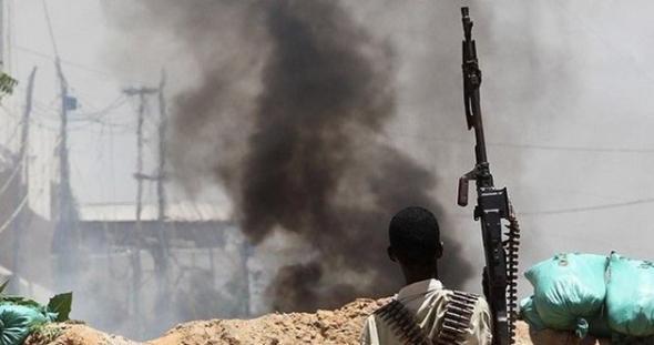Mali'de Saldırı: 2 Asker Öldü
