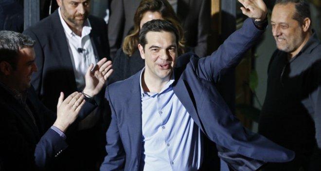 Yunanistan'da Sağlık Hizmetleri Durdu