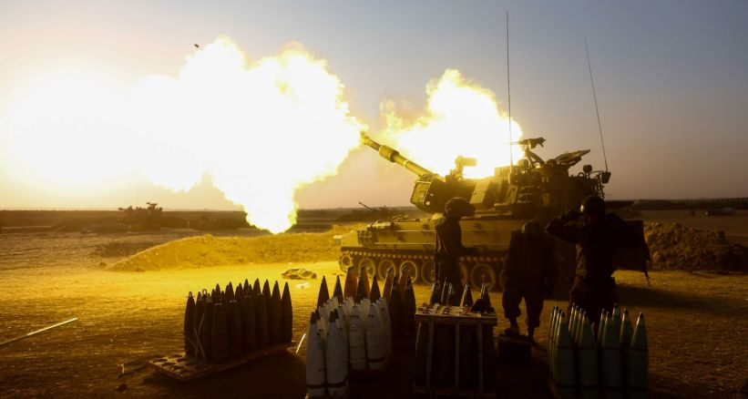 Bulgaristan Parasızlıktan Silahlarını Satıyor