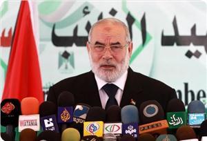 Bahr, Abbas'ı Siyasi Hayatını Gözden Geçirmeye Davet Etti