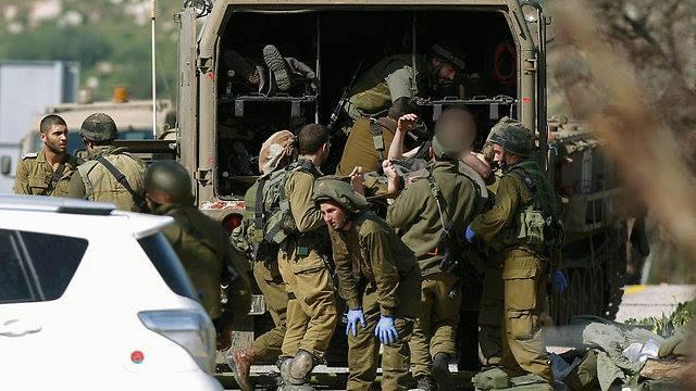 İsrail Operasyona Yanıt Vermeyecek
