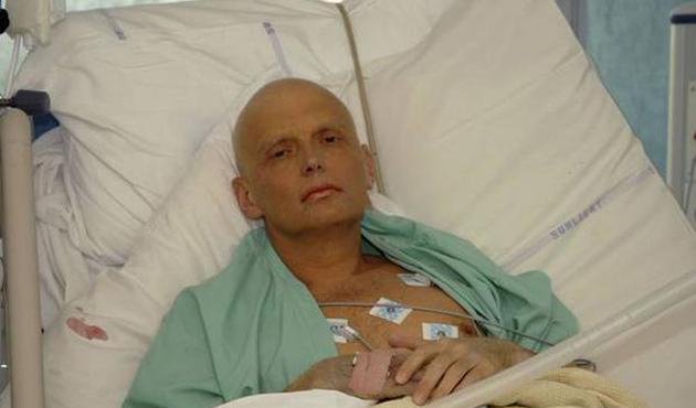 Litvinenko davası Londra'da Yeniden Açılıyor