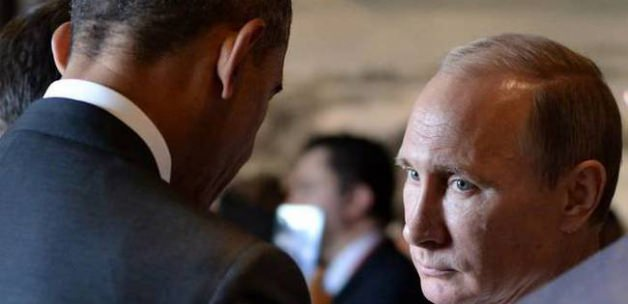 Rusya ve ABD, kim Terörist' Kim Değil Anlaştı