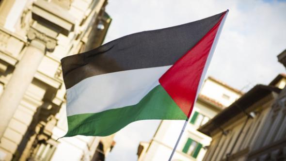 "Filistin'den İsrail'e ""3G yasağına"" karşı baskı girişimi"