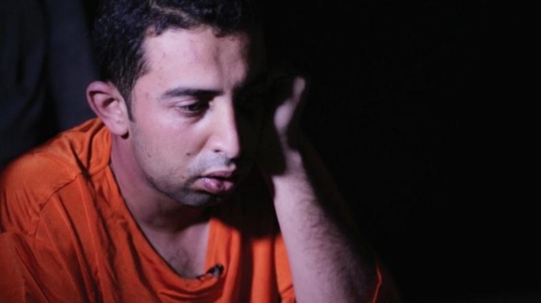 IŞİD O Pilotu Neden Yaktığını Açıkladı