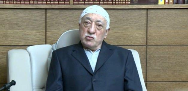 Fethullah Gülen'e Gıyabi Tutuklama