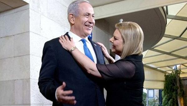 İsrail'de 'Boş Şişe' Skandalı