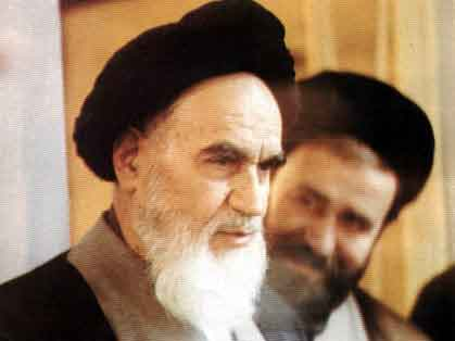 Mossad , İmam Humeyni'yi Öldürecekti