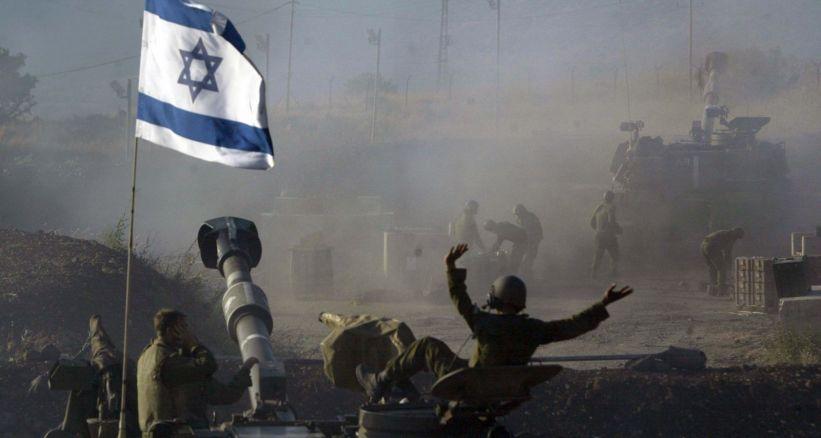 ABD ve İsrail'den, 'Hizbullah ve Hamas Tehdidine Karşı' Ortak Tatbikat