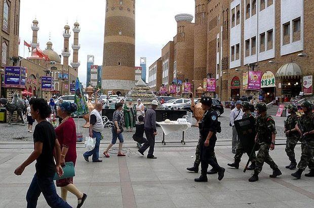 Çin'de Zulüm Devam Ediyor