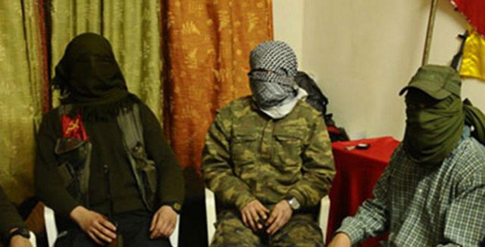 IŞİD ile savaşan Türkler Konuştu