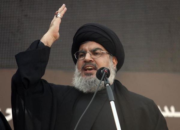 Nasrallah: Biz Suriye'de Sadece Tekfircileri Öldürdük