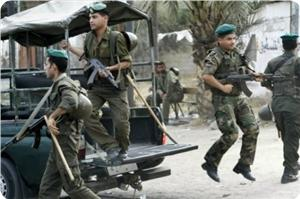 Abbas'a Bağlı Güçler Cenin'de Baskın Düzenlediği Evlerde Arama Yaptı