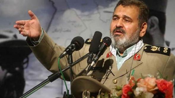 """İran Genelkurmay Başkanı'ndan """"Mısır"""" Açıklaması"""