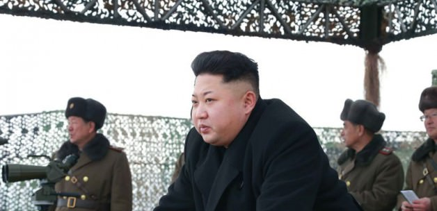 "Kim Jong'dan Obama'ya ""kuduz köpek"" benzetmesi"