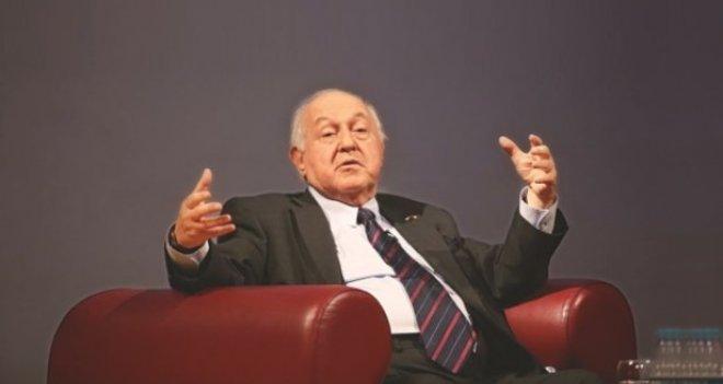 Galatasaray Başkanı'ndan  Şok Açıklama