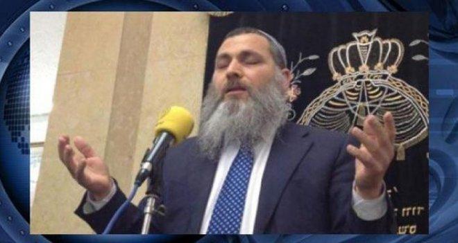 Haham: Tanrı İsrail için Suriye'de Savaşıyor