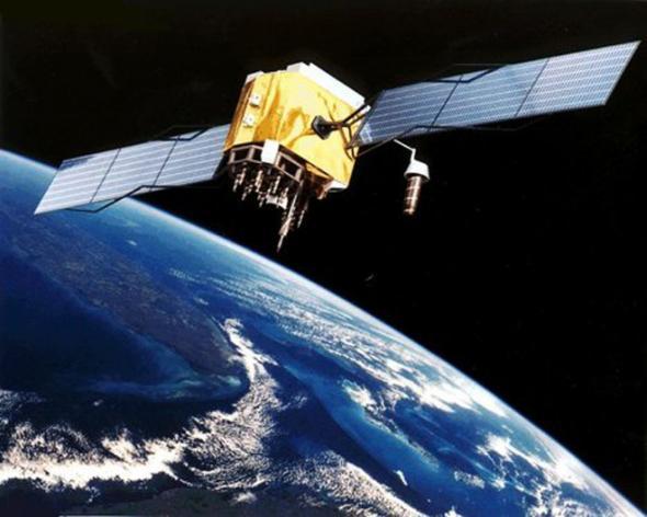 İran'dan Uzaya Yeni bir Uydu Daha