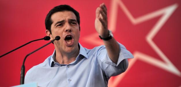 İMF'dan  Yunanistana Şok