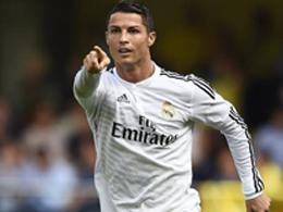 Ronaldo'dan İslam Düşmanlarına Tepki!