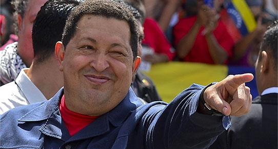 Chavez'in Ölümüyle İlgili Şok İddia