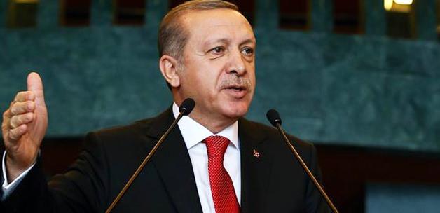 'DEAŞ Rejimin Desteklediği bir Terör Örgütüdür'