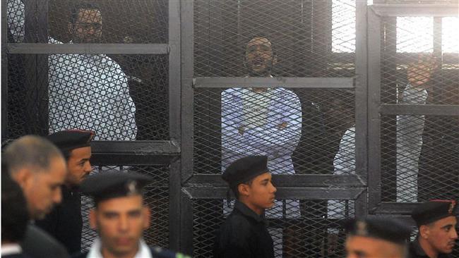 240 kişi Askeri Mahkemeye Sevk Edildi