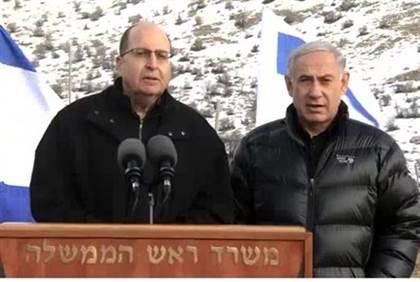 Kudüs İntifadası, İsrail'de Politik Çatlaklar Oluşturuyor