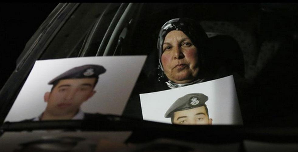 IŞİD Oğlunu Yaktı Kahrından Öldü