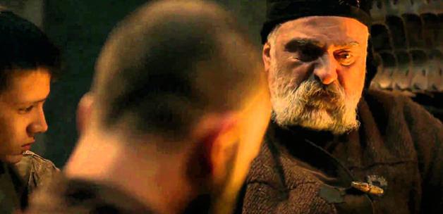 Deli Demir Hayber'in Fethini Anlattı