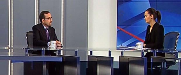 Amerika Ankara Büyükelçisi  NTV'ye Konuştu
