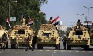 Mısır Ordusundan Yemen'e Tehdit
