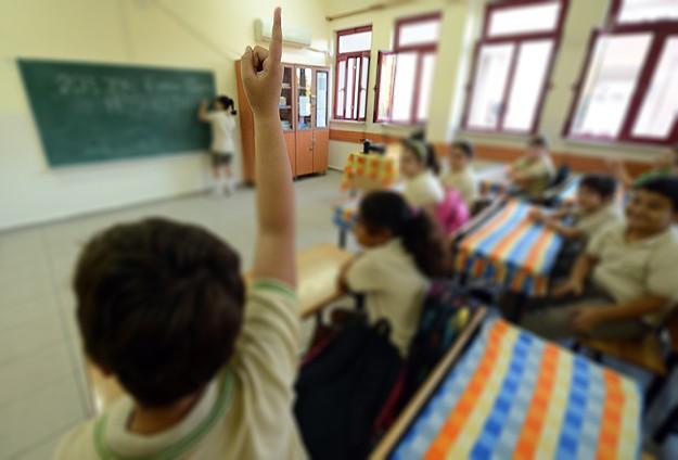 "İlkokulda ""Paralel Yapı"" Propagandası İddiası"