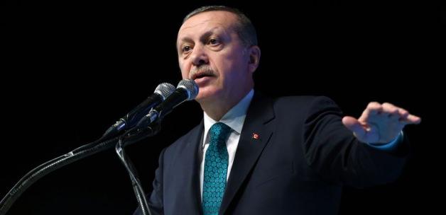 Erdoğan: Dünya 5 Ülkeye Mahkum mu ?