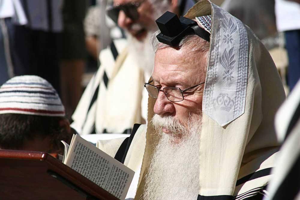 Yahudi Haham'dan Müslümanlara Ölüm Fetvası