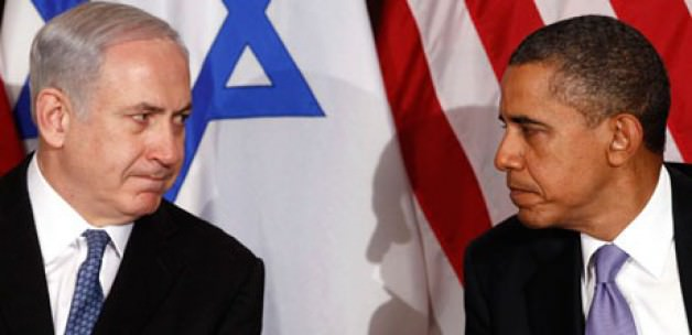 Amerika'dan İsrail Açıklaması
