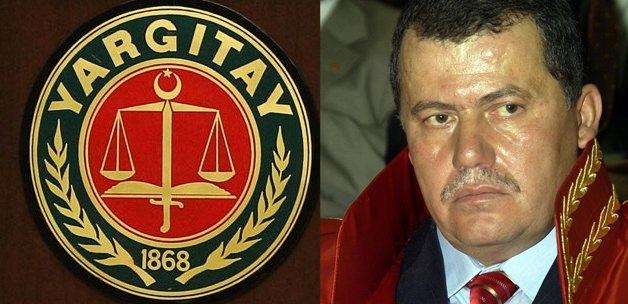 Yargıtay Başkanı İsmail Rüştü Cirit oldu