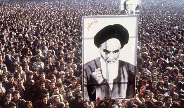 İran, Devrimin 36. Yılını Kutluyor